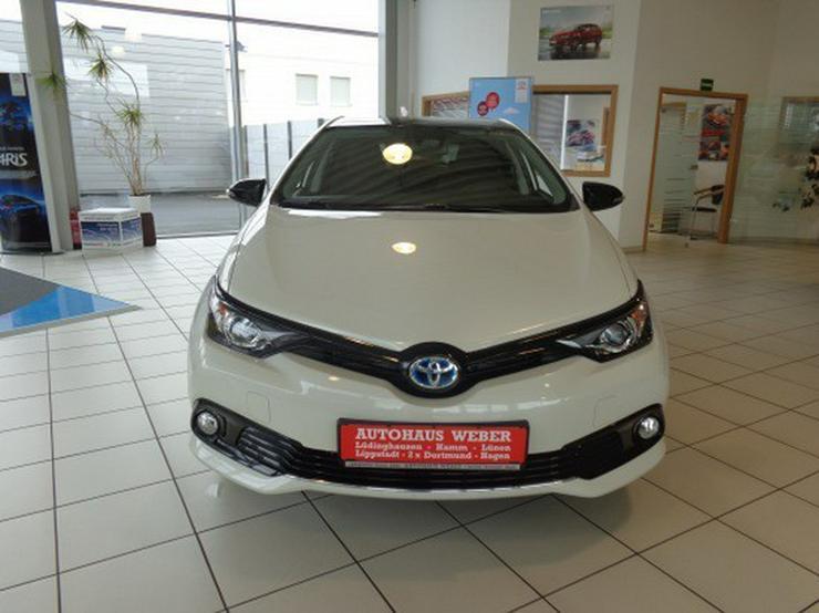 Bild 3: Toyota Auris 1.8 (Hybrid) Style Selection *Navi*