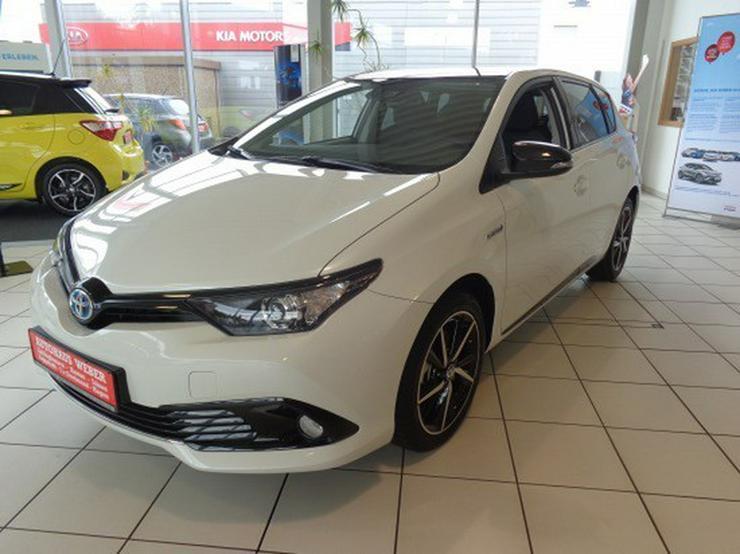 Toyota Auris 1.8 (Hybrid) Style Selection *Navi*