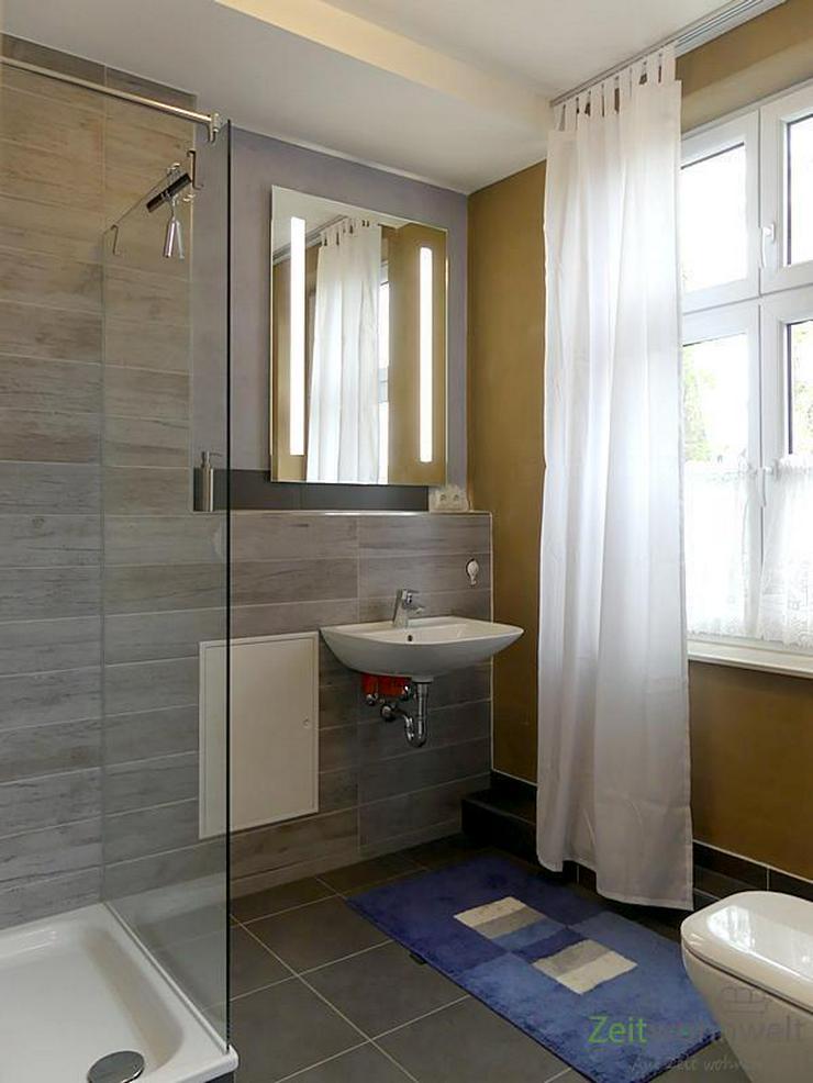 Bild 4: (EF0317_M) Erfurt: Krämpfervorstadt, neu möbliertes Apartment, WLAN