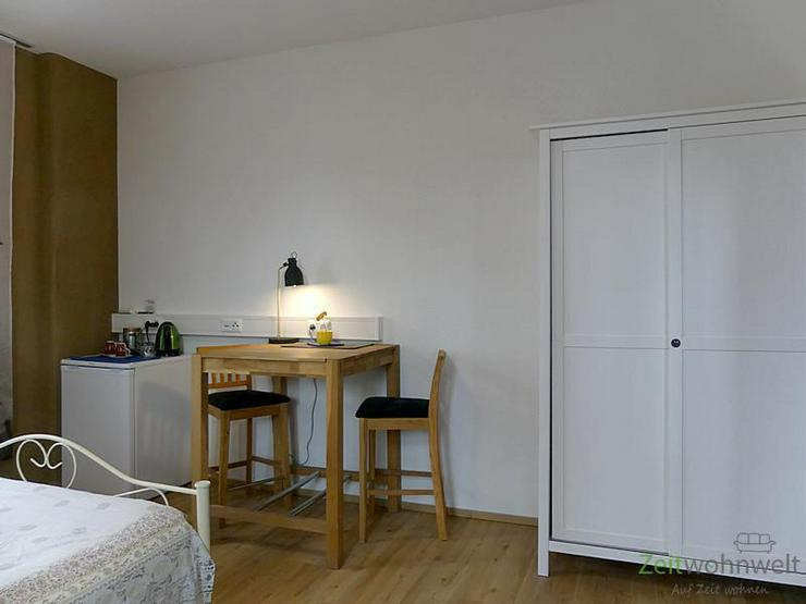Bild 3: (EF0317_M) Erfurt: Krämpfervorstadt, neu möbliertes Apartment, WLAN