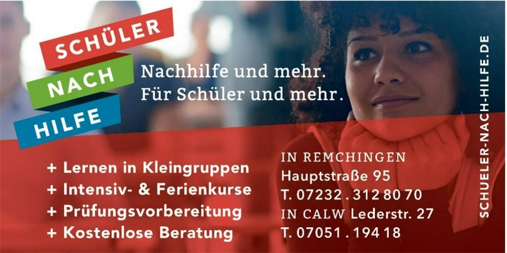 ! Jetzt Schülernachhilfe ! - Fremdsprachen - Bild 1