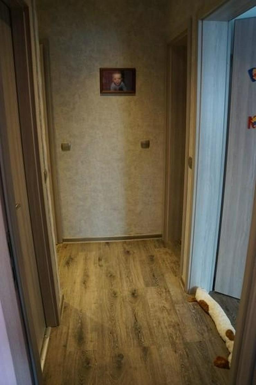Bild 3: Laatzen: ETW 3 Zimmer (ca. 71 qm) direkt am Leine-Center mit Balkon und TG-Stellplatz