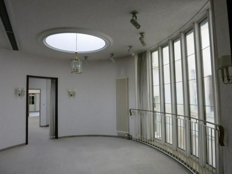 Bild 5: Repräsentative Büro-/ Praxisfläche in direkter Innenstadtlage von Hof/ Saale