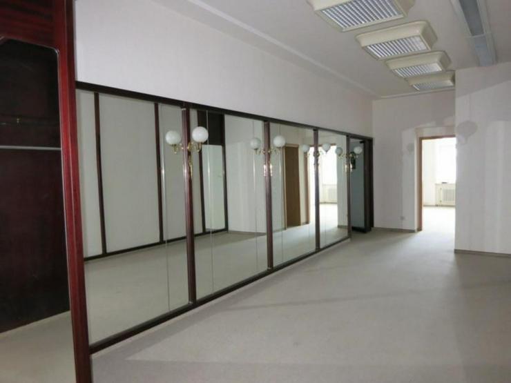 Bild 2: Repräsentative Büro-/ Praxisfläche in direkter Innenstadtlage von Hof/ Saale