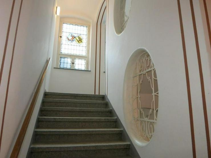 Bild 6: Repräsentative Büro-/ Praxisfläche in direkter Innenstadtlage von Hof/ Saale