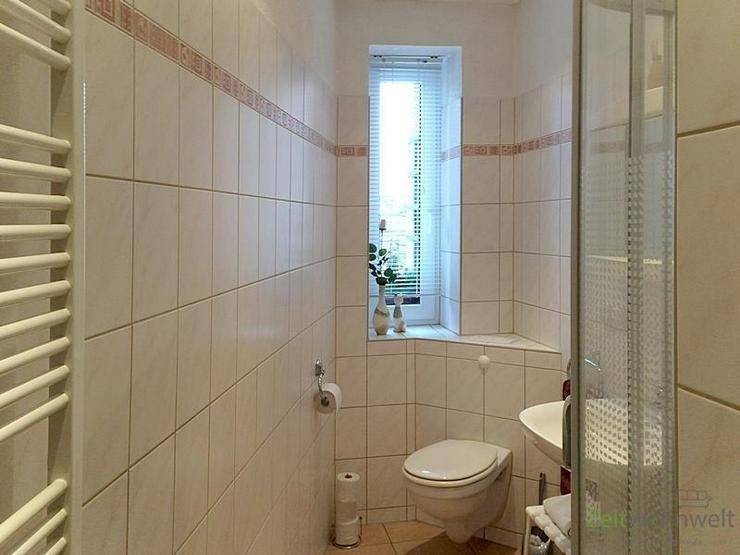 Bild 6: (EF0271_M) Erfurt: Ilversgehofen, möblierte 2-Raumwohnung mit eigenem Eingang am Haus
