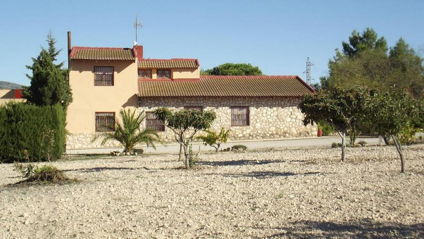 Charmante Casa de Campo - Haus kaufen - Bild 1