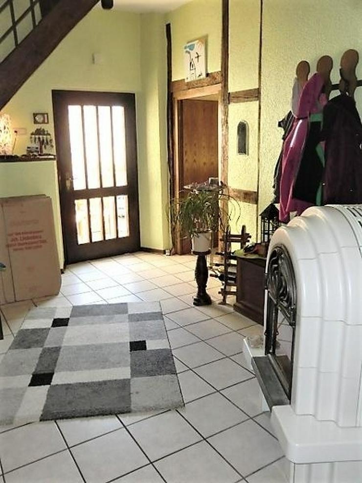 Bild 2: Mehrgenerationenhaus - ehem. Winzerhaus mit Gebäudeerweiterungen in traumhafter Lage