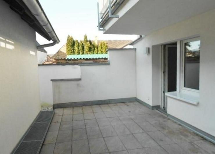 Sankt Augustin - Teil möblierte Single-Wohnung 2 Zimmer (ca.53m² Whfl.) mit XL-Terrasse ... - Bild 1