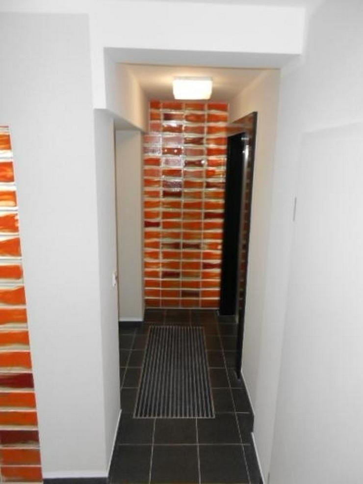 Bild 3: Sankt Augustin - Teil möblierte Single-Wohnung 2 Zimmer (ca.53m² Whfl.) mit XL-Terrasse ...
