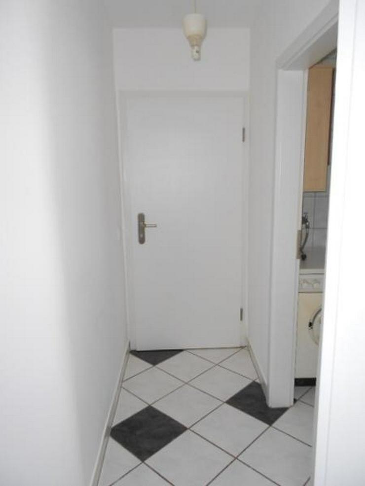 Bild 5: Sankt Augustin - Teil möblierte Single-Wohnung 2 Zimmer (ca.53m² Whfl.) mit XL-Terrasse ...