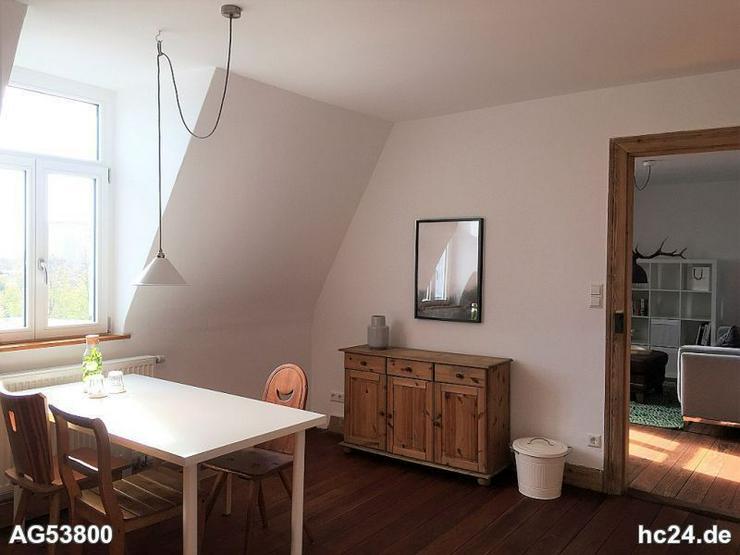 Bild 5: *** Möblierte, kernsanierte 3-Zimmerwohnung in TOP Lage von Ulm
