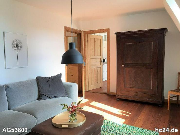 Bild 2: *** Möblierte, kernsanierte 3-Zimmerwohnung in TOP Lage von Ulm