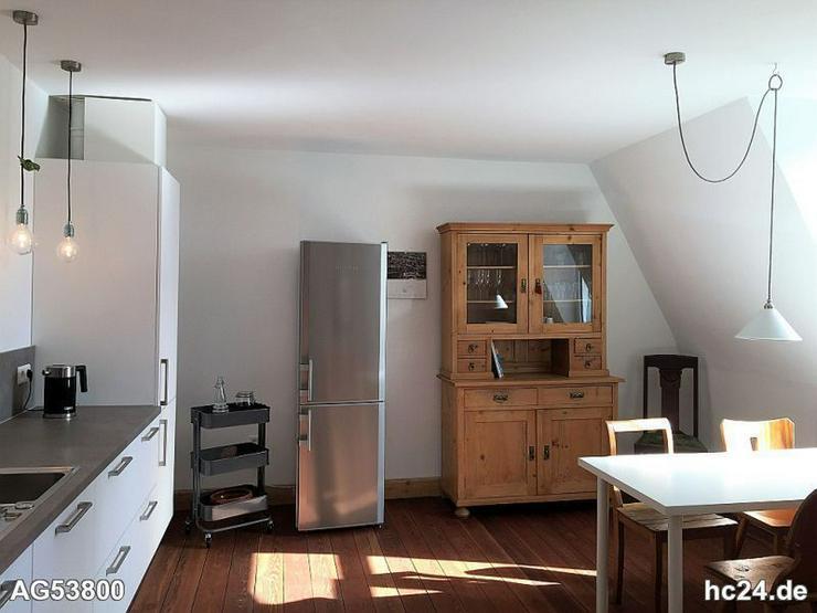 Bild 3: *** Möblierte, kernsanierte 3-Zimmerwohnung in TOP Lage von Ulm