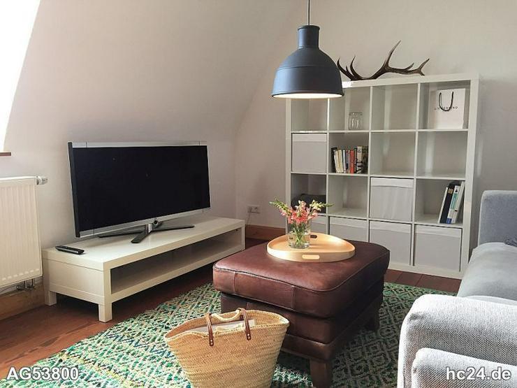 *** Möblierte, kernsanierte 3-Zimmerwohnung in TOP Lage von Ulm - Wohnen auf Zeit - Bild 1