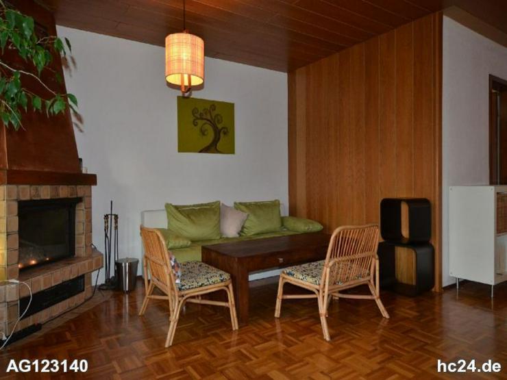 Ruhige 2 Zimmerwohnung in Rheinfelden-Degerfelden - Bild 1