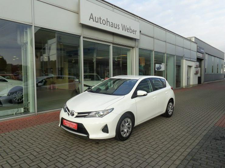 Toyota Auris 1.33 Cool EPH