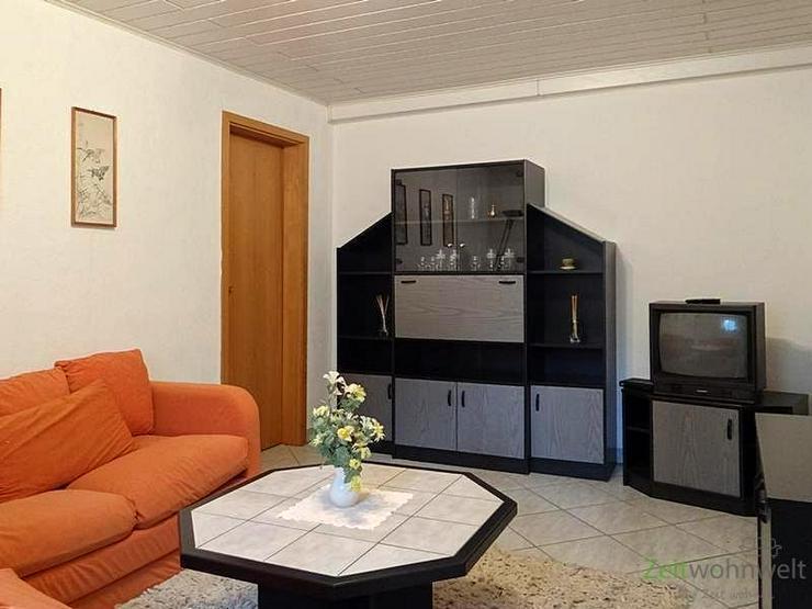 (EF0025_Y) Erfurt: Hochheim, möblierte Einliegerwohnung in schöner Wohnlage an Wochenend...