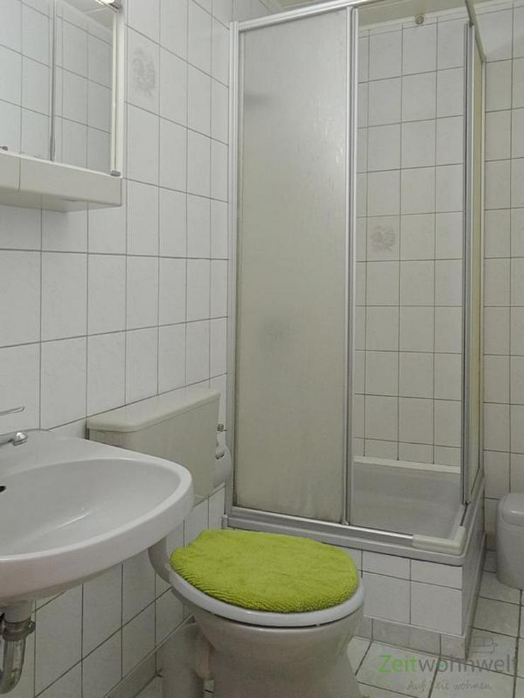 Bild 6: (EF0025_Y) Erfurt: Hochheim, möblierte Einliegerwohnung in schöner Wohnlage an Wochenend...