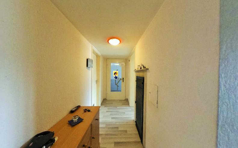 Eigentumswohnung im Einzugsgebiet von Sigmaringen - Wohnung kaufen - Bild 1