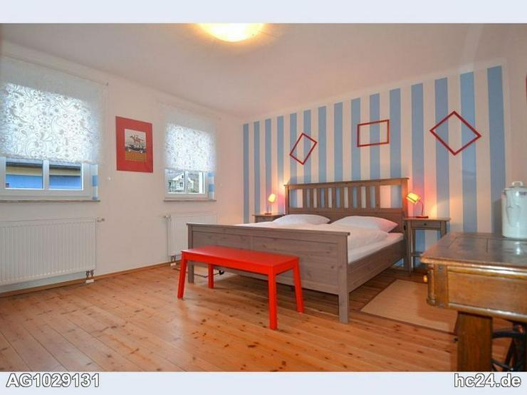 Bild 2: * möblierte 3-Zimmerwohnung in Unterdürrbach