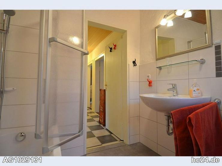 Bild 5: * möblierte 3-Zimmerwohnung in Unterdürrbach