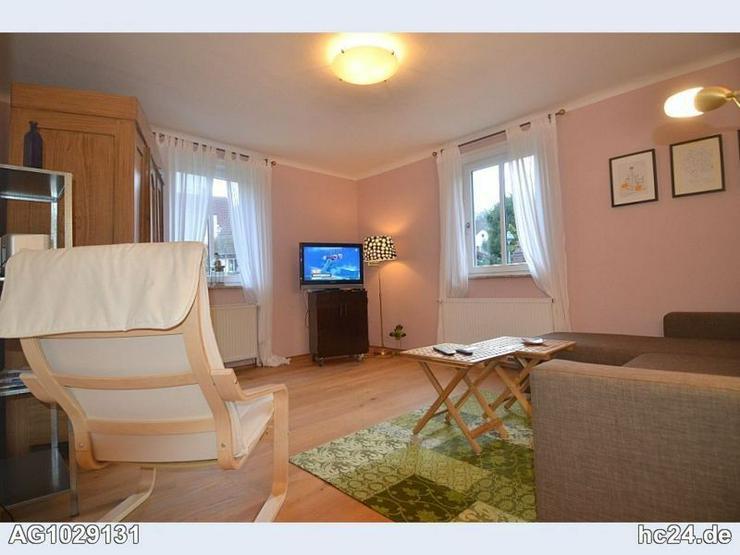 Bild 6: * möblierte 3-Zimmerwohnung in Unterdürrbach