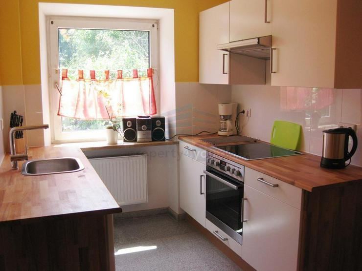 Bild 6: Schöne möblierte 2-Zi. Wohnung in München - Obersendling mit 2 Schlafzimmern