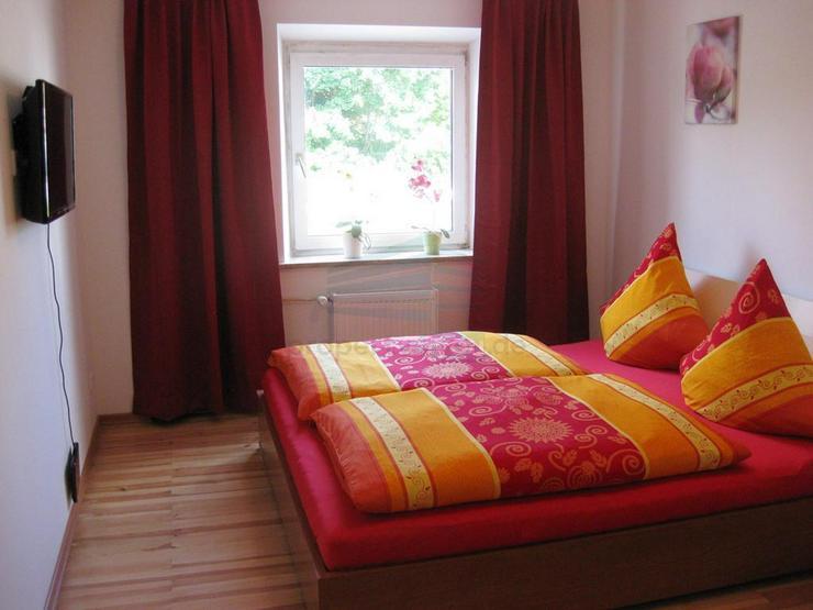 Bild 2: Schöne möblierte 2-Zi. Wohnung in München - Obersendling mit 2 Schlafzimmern