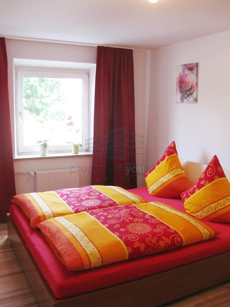 Schöne möblierte 2-Zi. Wohnung in München - Obersendling mit 2 Schlafzimmern - Wohnen auf Zeit - Bild 1