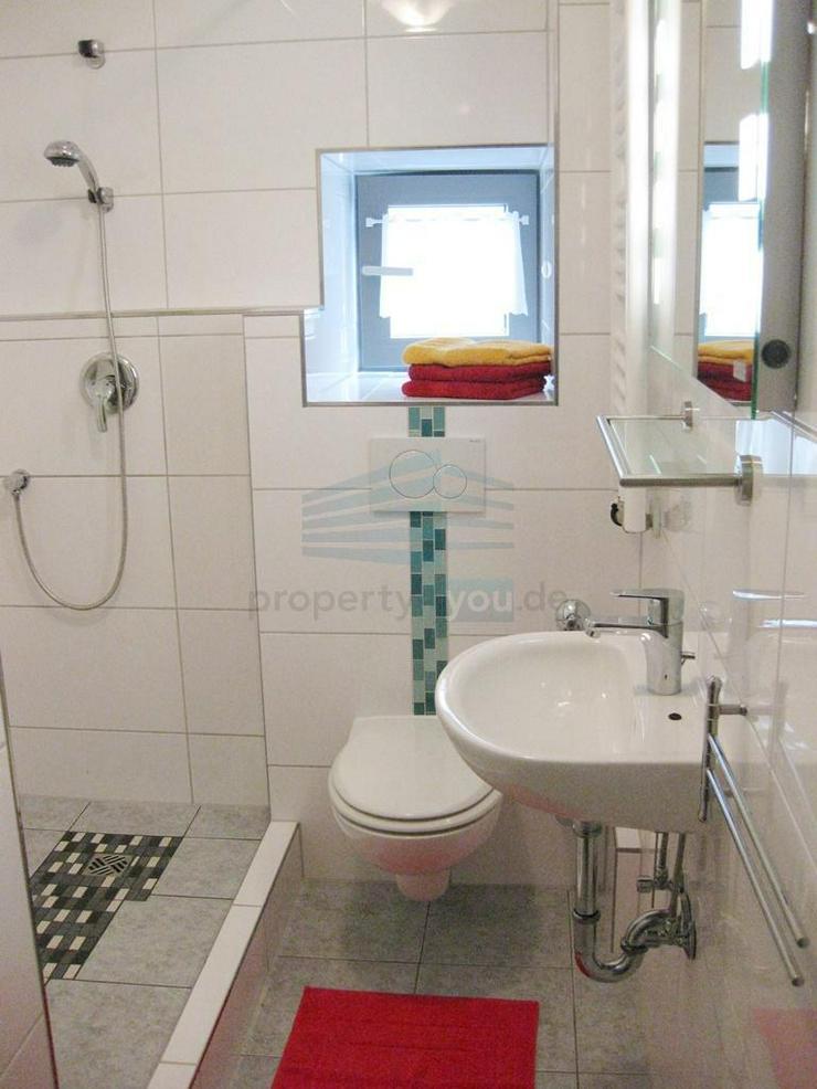Bild 5: Schöne möblierte 2-Zi. Wohnung in München - Obersendling mit 2 Schlafzimmern