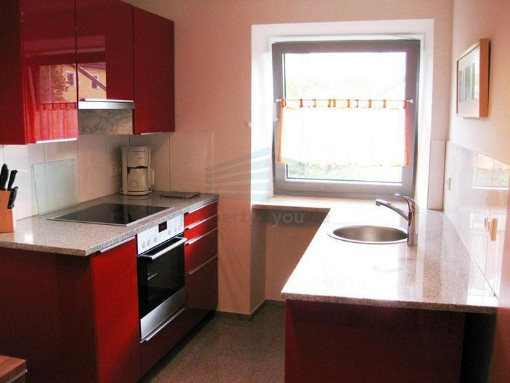 Bild 3: Schöne möblierte 2-Zi. Wohnung in München - Obersendling mit 2 Schlafzimmern