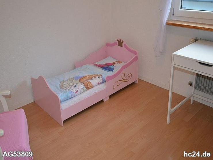Bild 4: *** möblierte 3 Zimmer Wohnung am Kuhberg