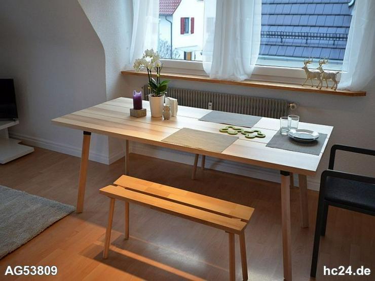 Bild 2: *** möblierte 3 Zimmer Wohnung am Kuhberg