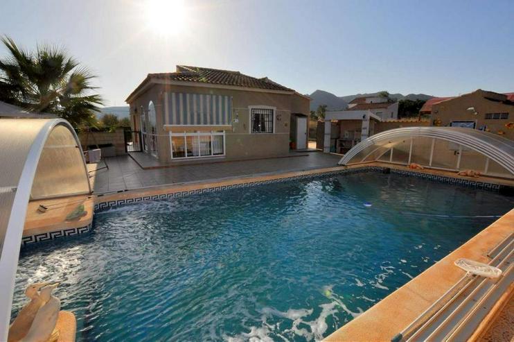 Makellose Villa - Bild 1