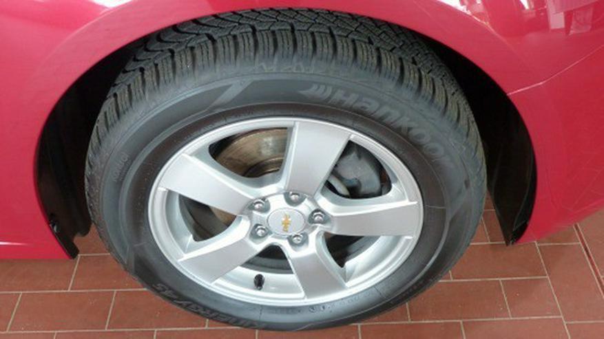Bild 6: Chevrolet Cruze 1.6 LT