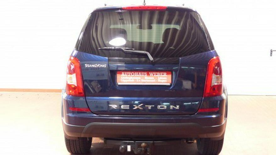 Bild 5: Ssangyong Rexton W  2.2 e-XDi  Executive 4WD Leder/Navi