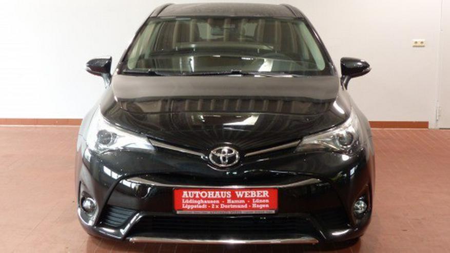 Bild 2: Toyota Avensis 1.8 VVT-i Edition-S Touring Sports