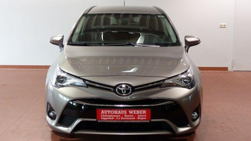 Bild 2: Toyota Avensis 2.0 D-4D Business Edition