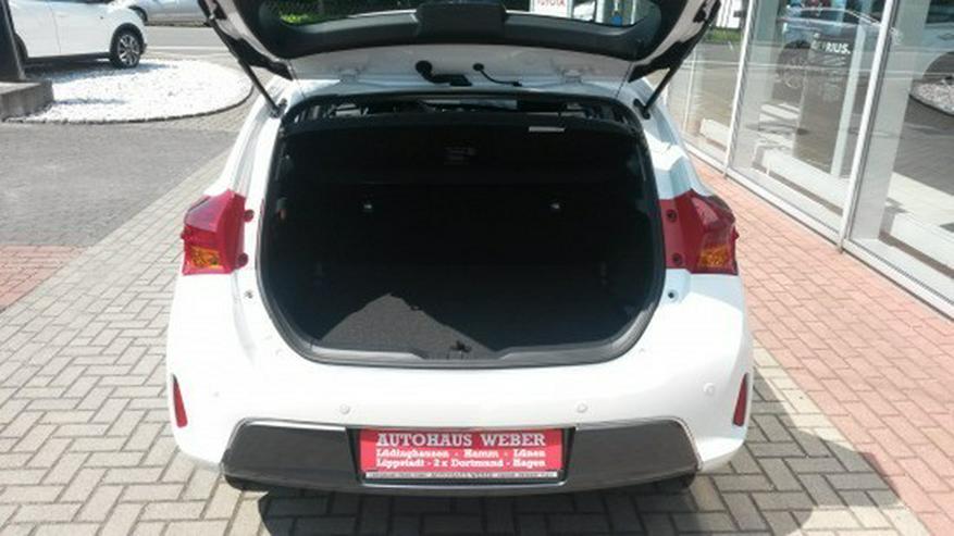 Bild 6: Toyota Auris 1.8 (Hybrid) Executive & Xenon / Navi