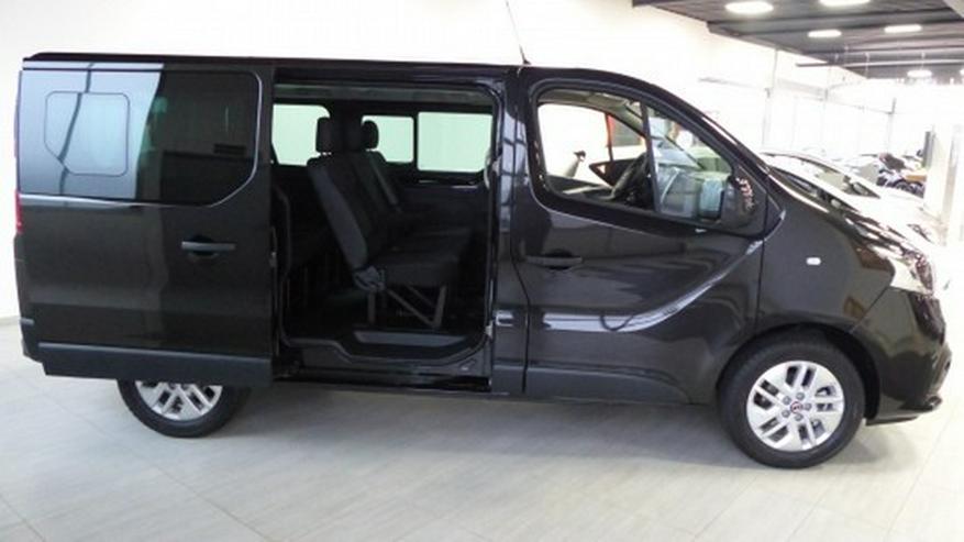 Bild 6: Nissan NV300 dCi 145 Premium 8-Sitzer  *Navi* *Klima* *Sitzheizung*