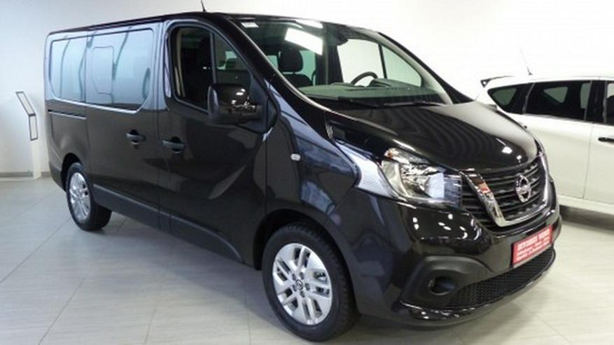 Bild 2: Nissan NV300 dCi 145 Premium 8-Sitzer  *Navi* *Klima* *Sitzheizung*