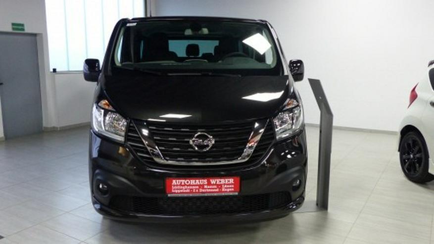Bild 3: Nissan NV300 dCi 145 Premium 8-Sitzer  *Navi* *Klima* *Sitzheizung*