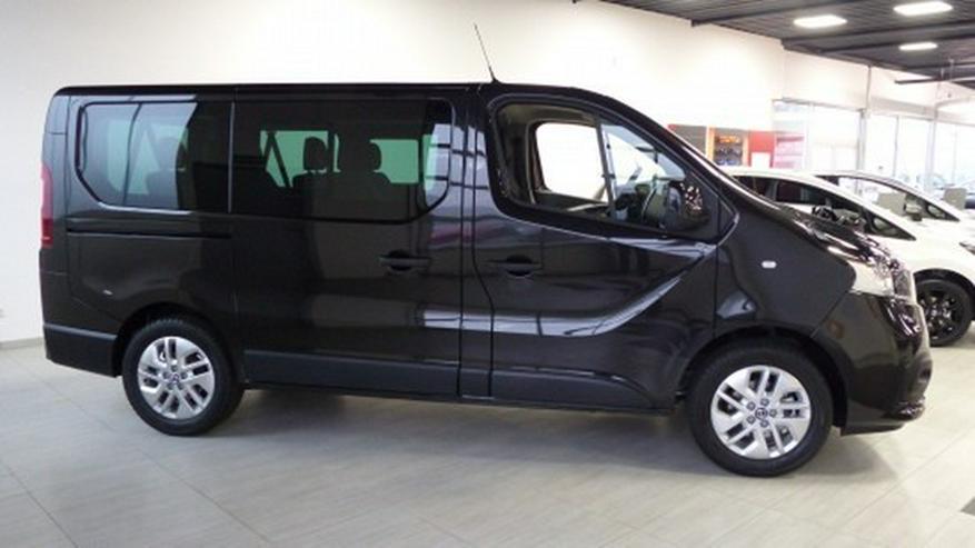Bild 4: Nissan NV300 dCi 145 Premium 8-Sitzer  *Navi* *Klima* *Sitzheizung*