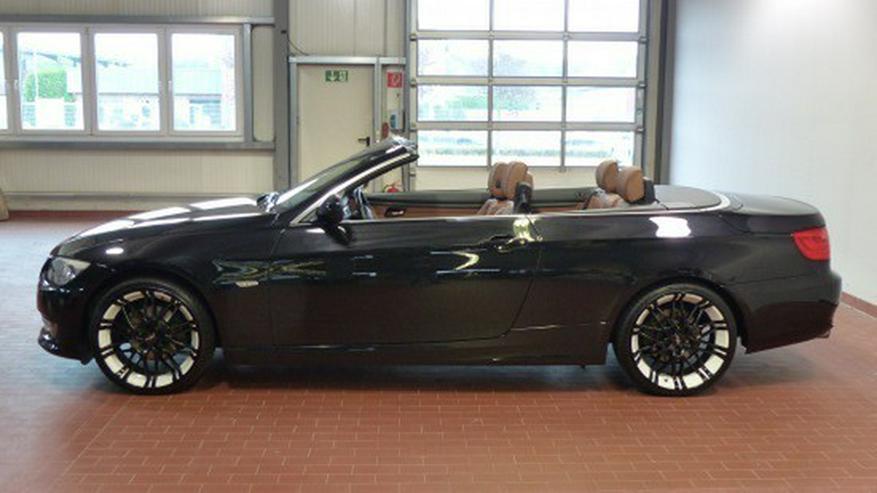 Bild 2: BMW 3er Cabrio - 320 i *Leder * 19Zoll LM * Xenon *