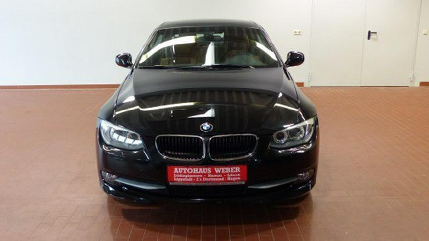 Bild 4: BMW 3er Cabrio - 320 i *Leder * 19Zoll LM * Xenon *