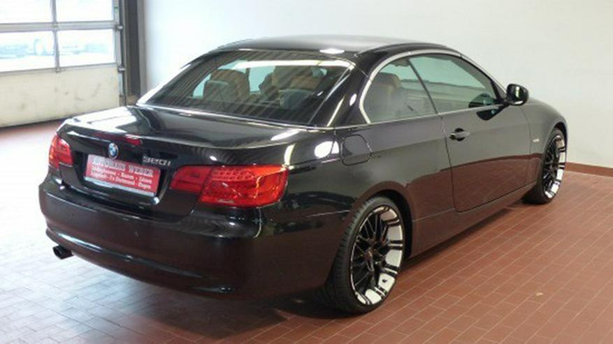 Bild 5: BMW 3er Cabrio - 320 i *Leder * 19Zoll LM * Xenon *