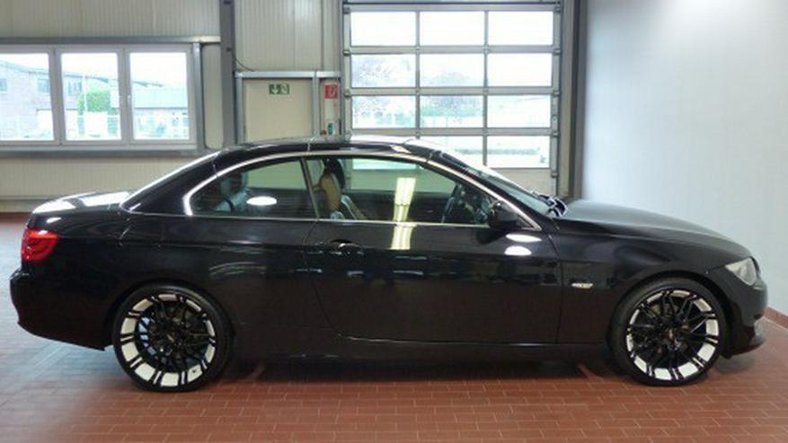 Bild 6: BMW 3er Cabrio - 320 i *Leder * 19Zoll LM * Xenon *