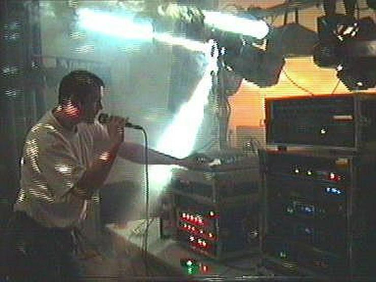 DJ Bad Klosterlausnitz DJ Eisenberg, DJ Hermsdo