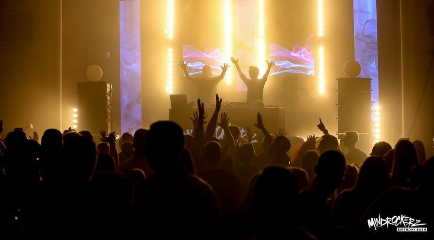 Mieten DJ PA Party Anlage Musikanlage Subwoofer